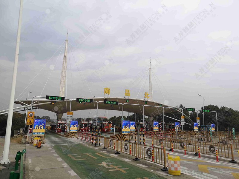 LED广告机太龙智显南昌北高速收费站4.jpg