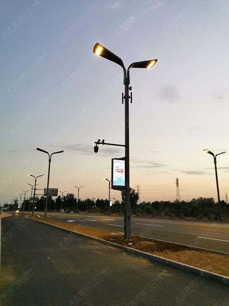 led灯杆屏|智慧灯杆屏|立柱广告机|led广告机|灯杆广告机|灯杆屏|智慧灯杆显示屏
