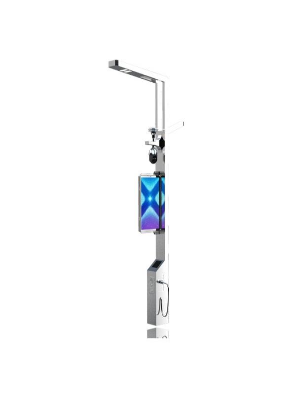 TL004-简约城市智慧灯杆方案